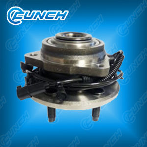 513176 52128693AA 52128693ab Front Left Wheel Hub Bearing for Jeep Liberty 2002-2007 pictures & photos