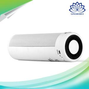 Portable Outdoor Wireless Mini Column Box Loudspeakers Speakers pictures & photos