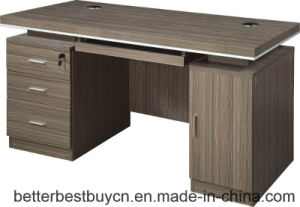 High Quality Cheap Price Fashionable Office Table Desk pictures & photos