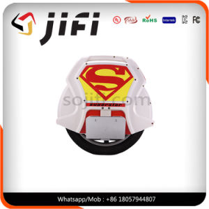 Wholesale Newest Single Wheel Electrical Scooter Unicycle pictures & photos