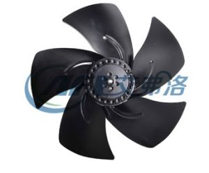 AC External Rotor Motor Axial Fan Without Grill pictures & photos