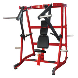 ISO-Lateral Chest Press Hammer Strength Fitness Equipment pictures & photos