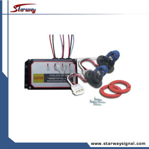 Emergency Screw Strobe Lights (LTE337F) pictures & photos