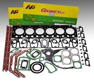 Gasket Kit Engine Part D6D For Excavator pictures & photos