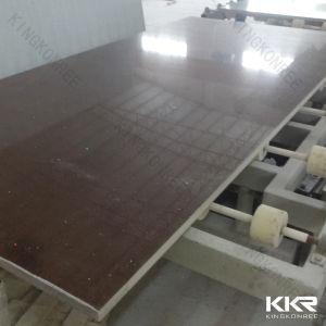 Kkr High Quality Artificial Stone Sparkle Quartz Slab for Countertop pictures & photos