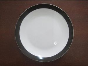 Prrofessional Quality Control and Inspection Service in China-Side Plate Black Rim pictures & photos