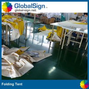 Good Quality 50 mm Commercial 3 M*4.5 M Aluminum Custom Full Color Canopy Tent pictures & photos