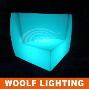 Colorful Rechargeable LED Sofa Home Use LED Sofa pictures & photos