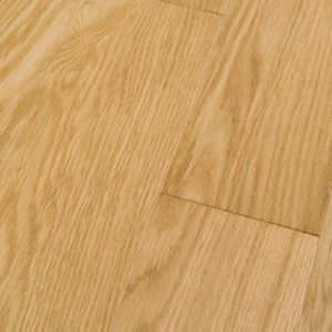 Anti-Scratch Engineered Oak Wood Flooring pictures & photos