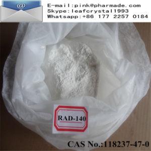 Rad 140 Sarms Mass Lean Gains Raw Powder pictures & photos