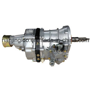 Auto Transmission Gearbox for Toyota Hiace 1y 2y 2rz 3rz pictures & photos