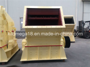 Impact Crusher PF Series with High Capacity for Exporting pictures & photos