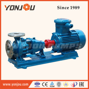 Ih Chemical Centrifugal Ss304 Pump Cpo Unloading Pump pictures & photos