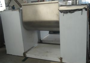 CH-200 Horizontal Powder Mixing Machine with Single Agitator pictures & photos
