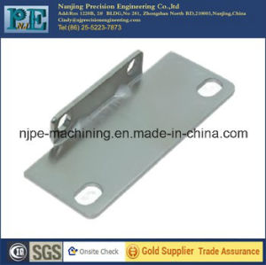 Precision High Quality Brass Sheet Metal pictures & photos