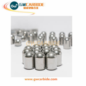 Tungsten Carbide Buttons for Mining and Engineering pictures & photos