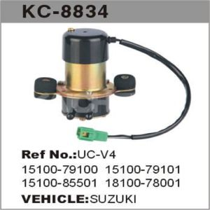 Low Pressure Electronic Fuel Pump for Yanmar (Ep-015/8173-400b) pictures & photos