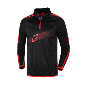 Men Dri Fit Soccer Shirts, Sports Shirts with Sublimation Printing pictures & photos