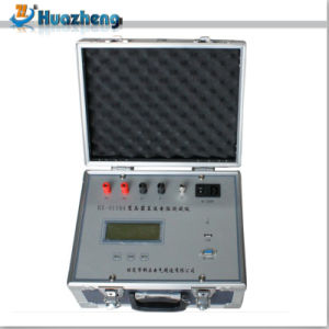 Hotsale China Online Export Wholesale DC Transformer Winding Resistance Tester pictures & photos