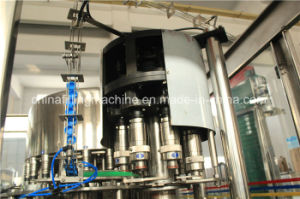 Auto New Designed Water Bottle Filling Capping Machinery with Ce pictures & photos