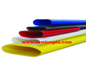 "PVC Layflat Pipe for Irrigation (3/4""-14"") pictures & photos"