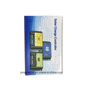 20ah Solar Charge Controller with Over Temperature Protection pictures & photos