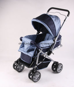 High Quality Fold Baby Strollers With European Standard pictures & photos