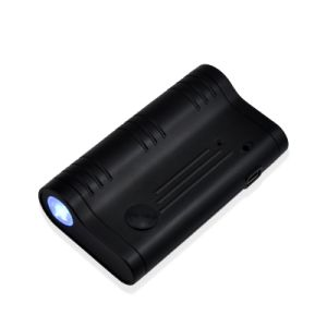 LED Flash Light Voice Activated Recording & Schedule Recording Within 5 Meters Digital Voicerecorder Q5 pictures & photos