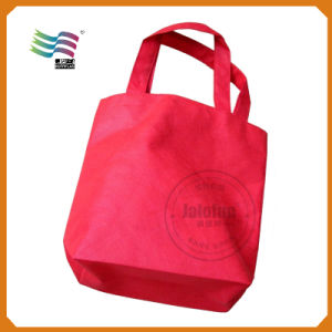 Rose-Red Bags with Customized Design (HYbag 015) pictures & photos
