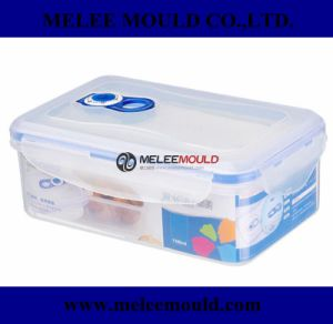 Melee Plastic Air Tight Container Molding pictures & photos