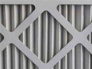 Foldaway Plank Metal Mesh Pre Filter pictures & photos