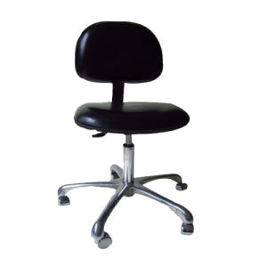 Cleanroom Anti-Static Office Chair with Height Adjustable pictures & photos