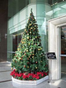 Artificial Christmas Tree pictures & photos