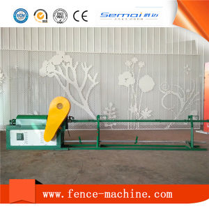 Wire Straightening and Cutting Machine Manufgacture pictures & photos