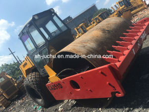 Used Dynapac Ca30d Road Roller Compactor Single Drum Vibratory Roller pictures & photos