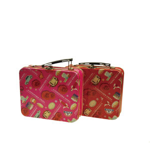 Rectangular Perfume Tin Box Perfume Box Packaging Jy-Wd-2015112733 pictures & photos