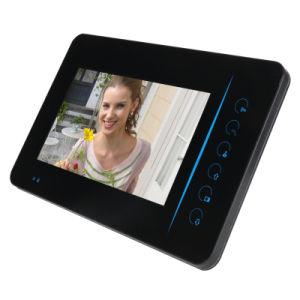 Intercom Wireless Home Security Video Door Phone Doorbell Alarm Ring Bell pictures & photos