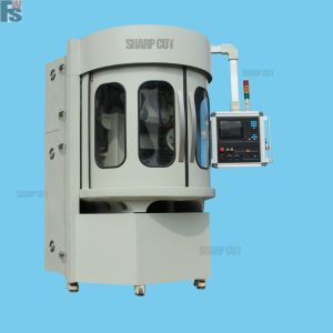 HSS Saw Blade Tooth Grinding Machine pictures & photos