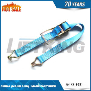 Polyester Flat Webbing Sling (lifting sling, round sling) pictures & photos