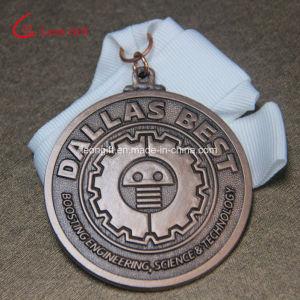 Custom Logo 3D Military Souvenir Medal (LM1263) pictures & photos