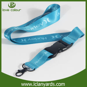 2017 Hot Wholesale Custom Rope Supreme Lanyard for Event pictures & photos