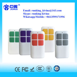 200 Brands Multi-Frequency Remote Control Duplicator Rollind Code Face to Face pictures & photos