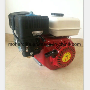 Gasoline Engine 6.5HP for Water Pump or Light Construction Machinery pictures & photos