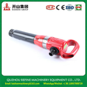 Kaishan G10 Hand Hold 10kg Pneumatic Pick Hammer for Coal Mine pictures & photos