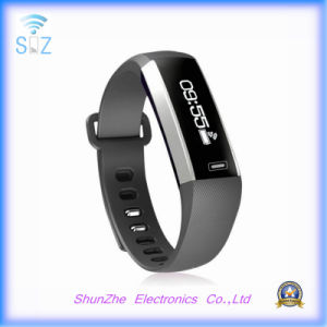 M2 Smart Band Bracelet Heart Rate Monitor Activity Fitness Tracker Watch Wristband for Ios Android Smart Cell Phone pictures & photos