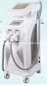 Multifunctional Shr Opt IPL/IPL Laser/IPL Hair Removal Tattoo Removal pictures & photos