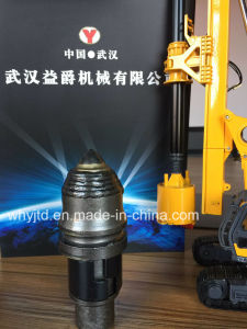 High Quality Bullet Teeth for Drill Bit pictures & photos
