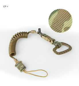 Tactical Airsoft Military Weapon Spring Sling Cl13-0045 pictures & photos