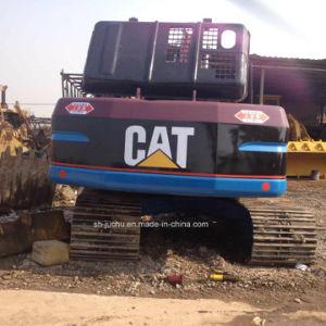 Used Cat 320bl Japanese Track Excavator (Caterpillar 320B) pictures & photos