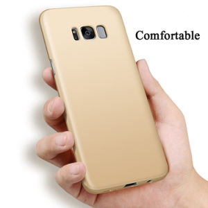 Hard PC Back Cover Phone Case for Samsung Galaxy S8 pictures & photos